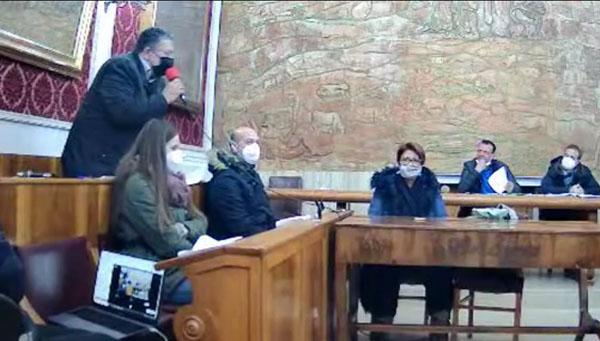 Agira, minoranza richiede ulteriore incontro sul PRG