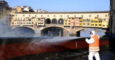 Covid Toscana, oggi 1.163 contagi: bollettino 3 marzo