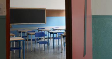 """Covid Lazio, D'Amato: """"Chiusura scuole? Rischio c'è"""""""
