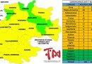 Coronavirus. In provincia di Enna il 7 marzo i soggetti positivi superano i 190