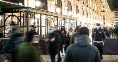 Covid Milano, 767 nuovi contagi in città e provincia: bollettino