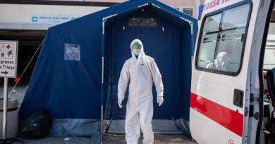 Covid, record di contagi nelle Marche: 1.027 nuovi casi e 11 morti