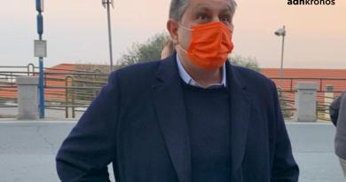 """Covid, Toti a Sanremo: """"Festival? Uno sforzo gigantesco"""""""