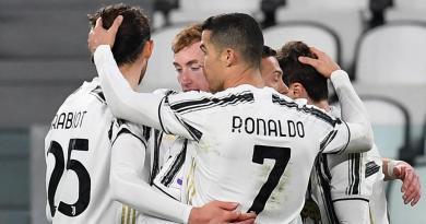 Juve-Spezia 3-0: Morata, Chiesa e Ronaldo a segno
