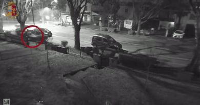 Faenza, presunto killer vicino casa Ilenia Fabbri il giorno dell'omicidio