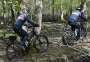 Carabinieri, biciclette elettriche ai reparti nei parchi nazionali