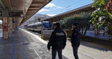 Operazione della Polizia di Stato contro i comportamenti pericolosi in ambito ferroviario