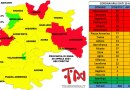 Coronavirus. In provincia di Enna il 20 aprile il numero di soggetti positivi stabile sotto i 690