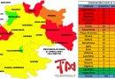 Coronavirus. In provincia di Enna il 21 aprile i soggetti positivi superano i 700