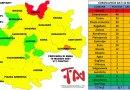 Coronavirus. In provincia di Enna il 10 maggio calo di soggetti positivi scesi sotto i 320