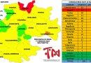 Coronavirus. In provincia di Enna l'11 maggio netto calo di soggetti positivi scesi sotto i 270