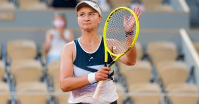 Krejcikova regina del Roland Garros, Pavlyuchenkova ko in 3 set