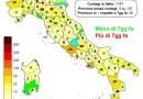 Coronavirus. In Italia il 19 giugno nelle ultime 24 ore i nuovi contagi 1.197, i decessi sono 28
