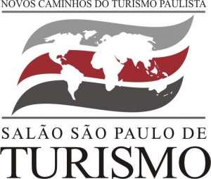 Logo Salão São Paulo de Turismo