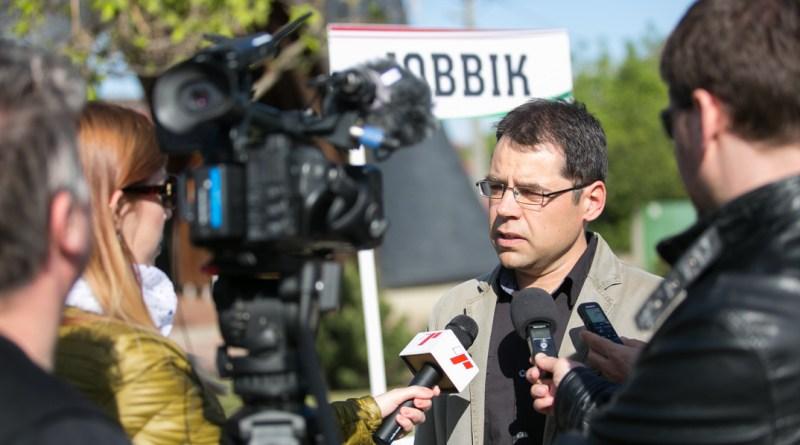 Gáspár Viktor. Fotó: Kövi Gergő/Paksi Hírnök