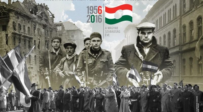 A Magyar Szabadság Éve/Közép- és Kelet-európai Történelem és Társadalom Kutatásáért Közalapítvány