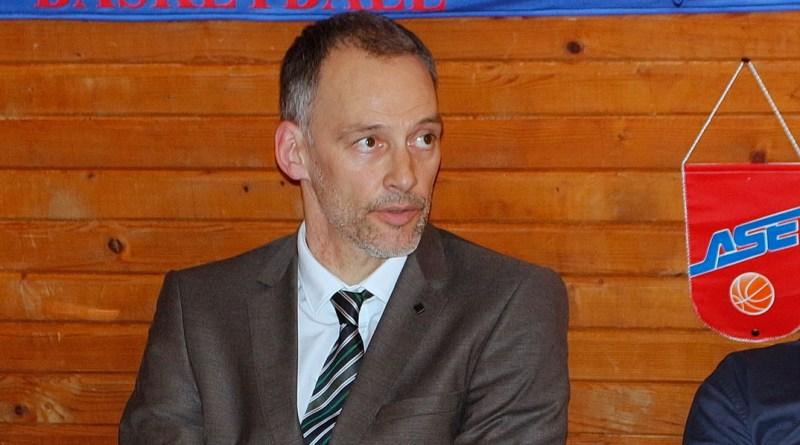 Teo Čizmić. Fotó: Molnár Gyula/Paksi Hírnök archív