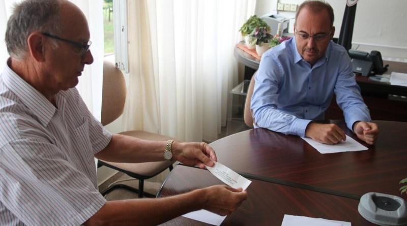 Hétfőn ülésezett a választási bizottság. Fotó: Vida Tünde