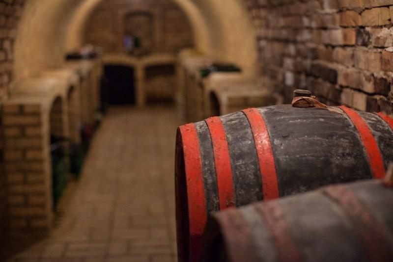 Nemzetközi porondon minősítették a paksi borokat. Fotó: Babai István