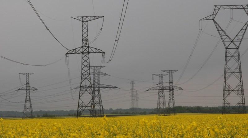 Rekordot döntött pénteken az áramfogyasztás hazánkban. Fotó: Vida Tünde