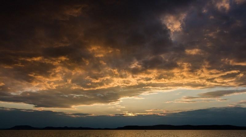 Április 1-jén elindították a magyarországi tavaknál lévő viharjelző rendszereket. A kép illusztráció. Fotó: www.pixabay.com