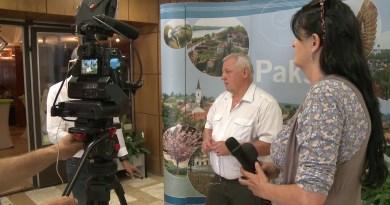 Leadta ajánlásait a Fidesz-KDNP jelöltje