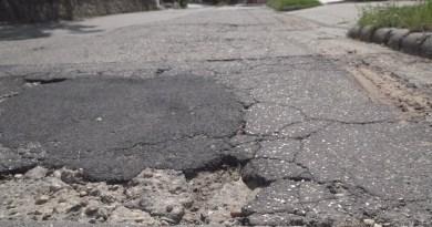 Már augusztus végén megkezdődik több paksi utca aszfaltozása