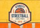 Fotó: az Atomcity Streetball Jam 2018 Facebook-oldala