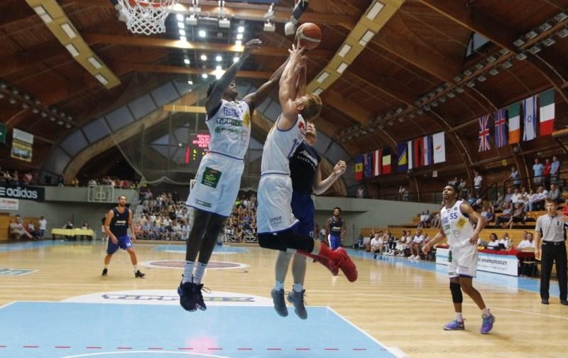 Az Alba nyerte a kupát a VI. Morgen Ferdinánd Emléktornán. Fotó: Molnár Gyula/Paksi Hírnök