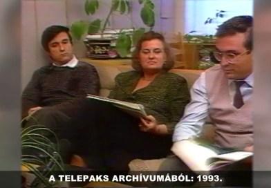 A Telepaks archívumából – 2018.10.12.
