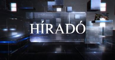 Híradó – 2018.10.19.