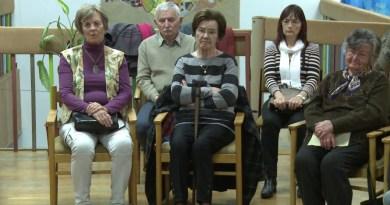 Tereza Worowska műfordító tartott előadást