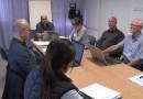 Ülésezett a gazdasági bizottság