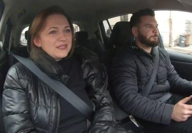 E-Taxi – 2018.12.11. – Strasszer Andrea