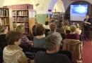 A Pi élete című filmről szólt dr. Ságh Beáta előadása