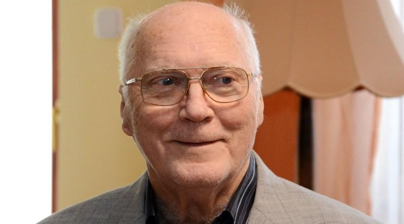 dr. Dallos Tibor. Fotó: Szaffenauer Ferenc/Paksi hírnök
