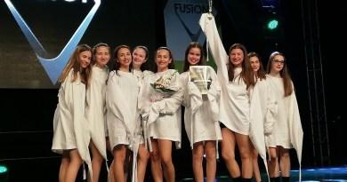 A Destiny's Dancers Táncegyesület tavaszi sikerei