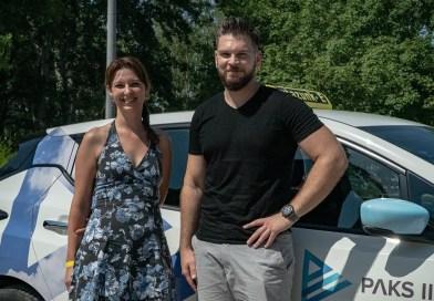 E-Taxi – 2019.07.16. – Hanol Éva