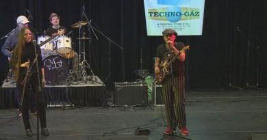Tizenkét zenekar mutatkozott be a paksi fesztiválon