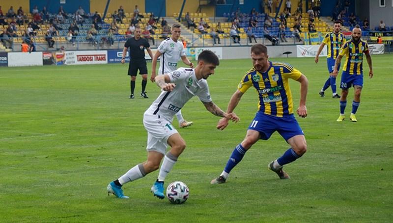Fotó: paksifc.hu
