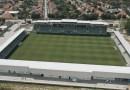 Stadionavató ünnepség