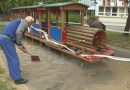 Játszótereket fejleszt az önkormányzat