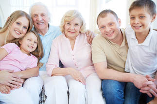 ASSISTED LIVING & NURSING HOME  MARKETING SYSTEM