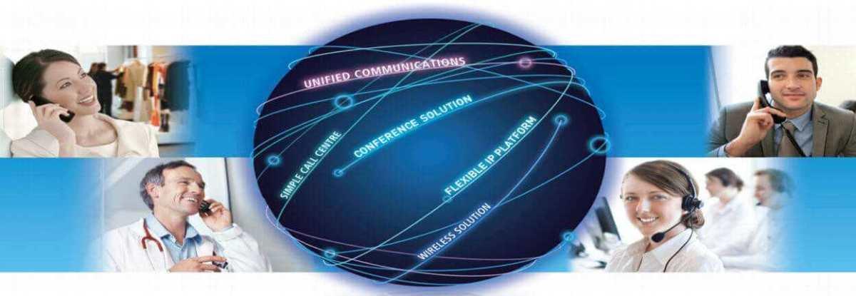 IP PBX SYSTEM DUBAI
