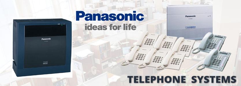 Panasonic-Pabx-Pbx-Dubai