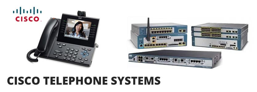 Cisco Telephone Systems Dubai