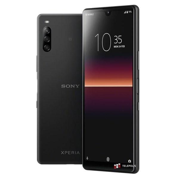 Sony Xperia L4 - dane telefonu