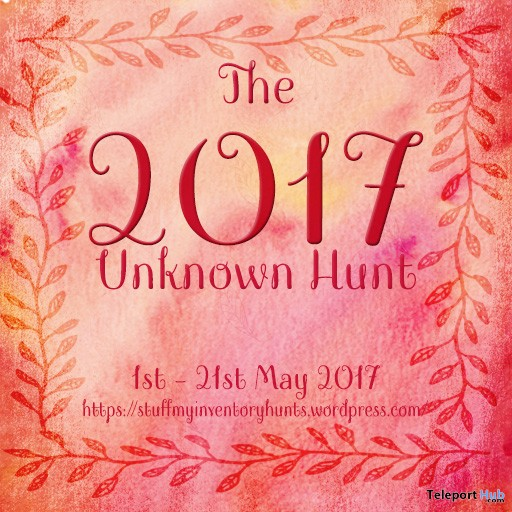 The Unknown Hunt 2017