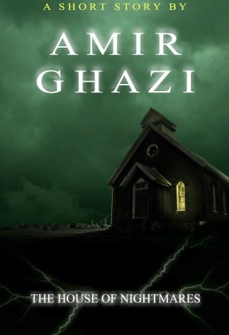 Amir Ghazi