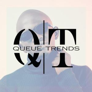 Advert sample for Queue Trends Clothing Line